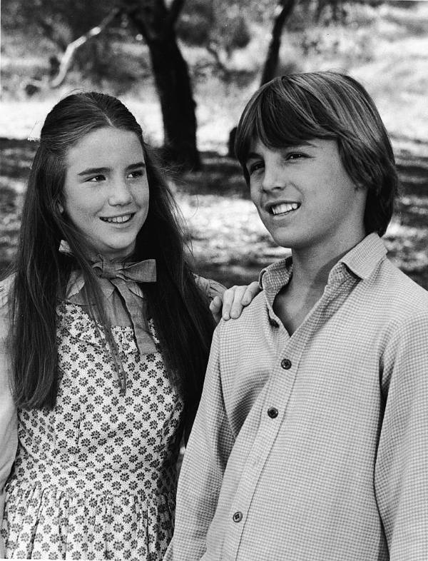35 Facts About Little House on the Prairie - IcePop com