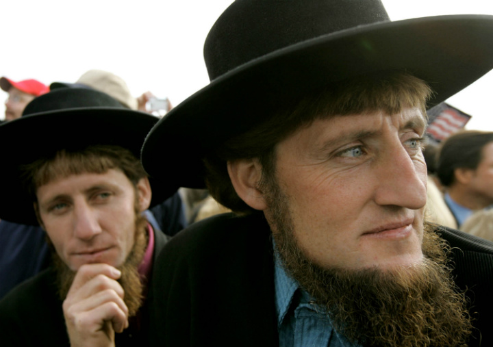 Unusual Facts About the Amish You Need to Know | icepop