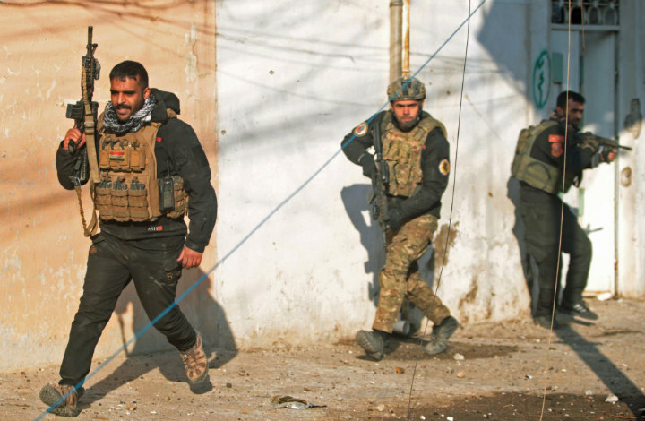 These are the Toughest Special Forces in the World