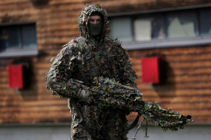 world's toughest special forces