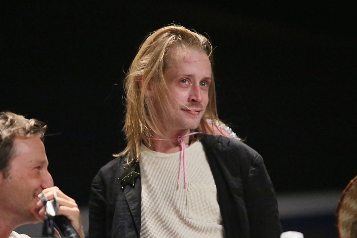 macaulay culkin adult swim