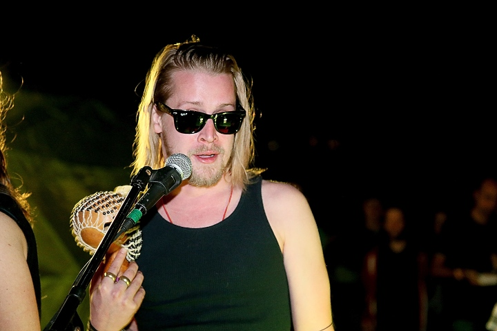 macaulay culkin pizza