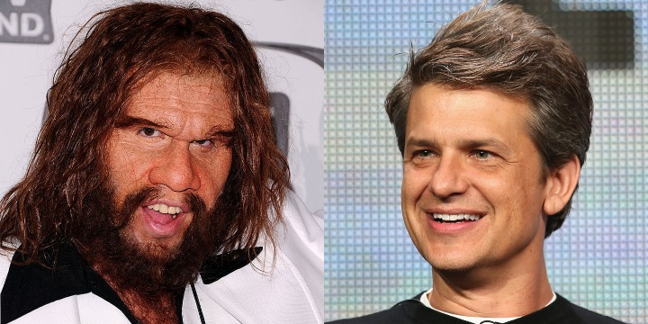 Commercial stars where are they now caveman