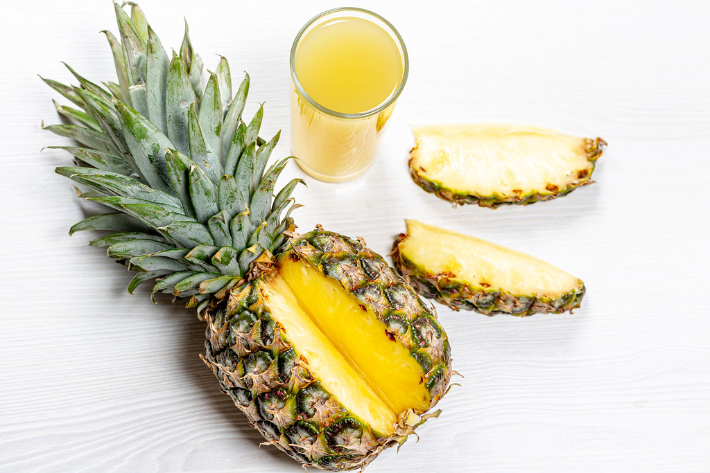 tropical fruits don't need to be refrigerated