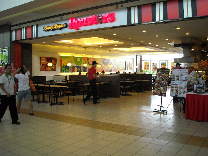 Classic Fast Food Restaurants That No Longer Exist (For A