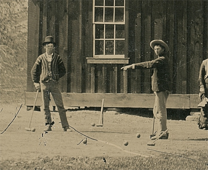 billy the kid only known photo