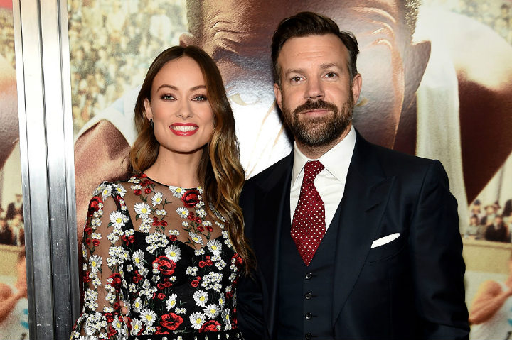 Olivia Wilde and Jason Sudeikis, Famous Couples