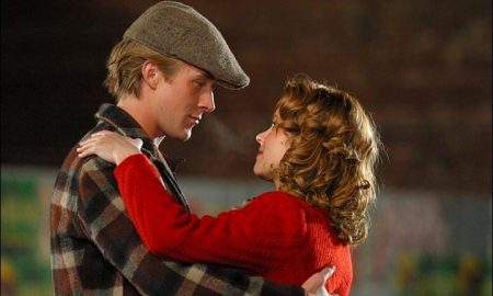 elebrity News - Ryan Gosling and Rachel McAdams