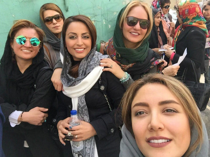 Iran's Young Population