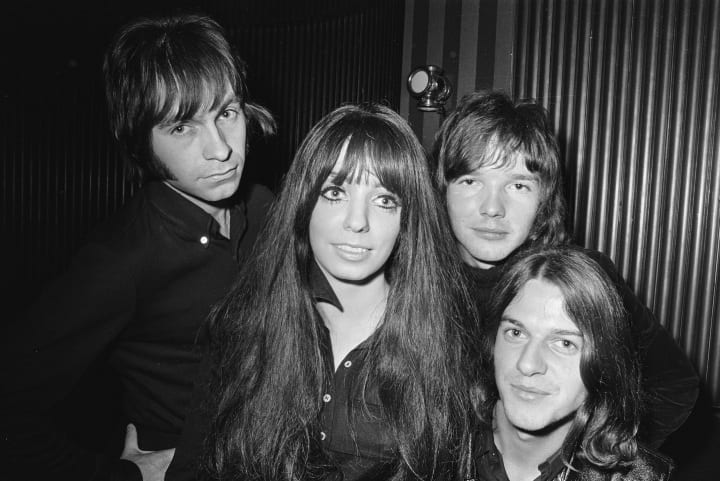 Venus - Shocking Blue