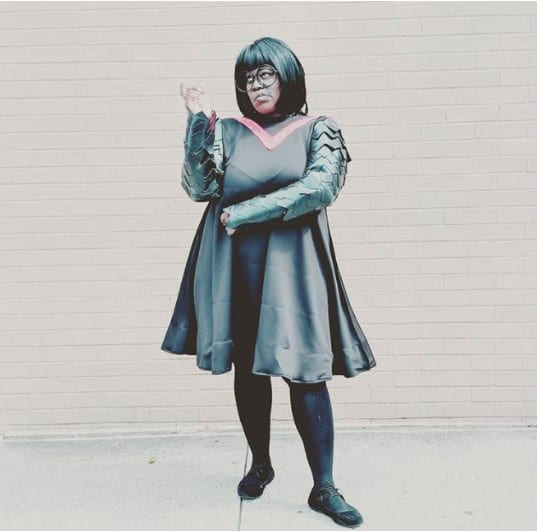 edna mode incredibles halloween costumes