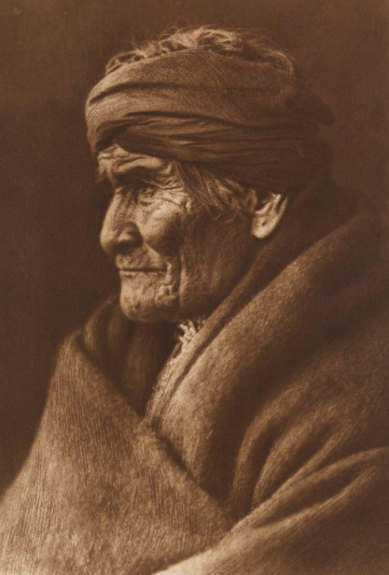geronimo native american photos portrait