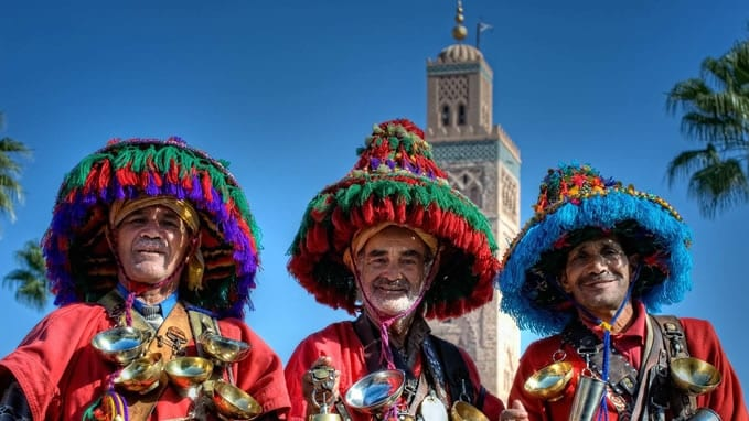 marrakech morocco cheapest cities travel