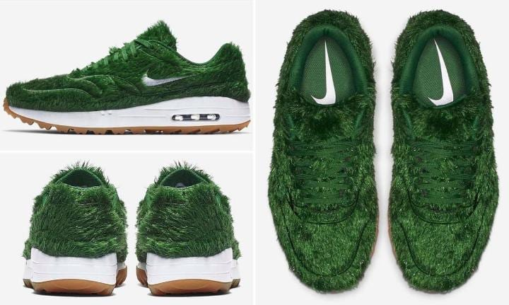 promo code e0fab 05fdd Nike s  Grass  Shoes  A Growing Trend Or A Design    Icepop