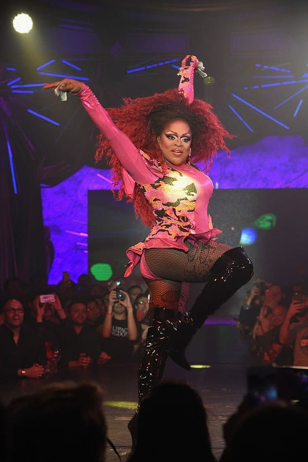 Kennedy Davenport, most successful drag queens
