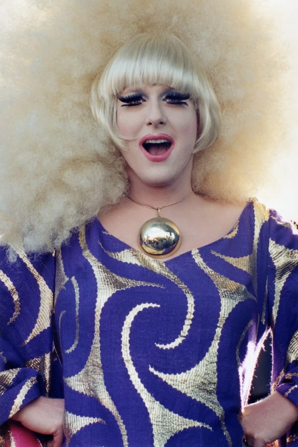 Lady Bunny, most successful drag queens