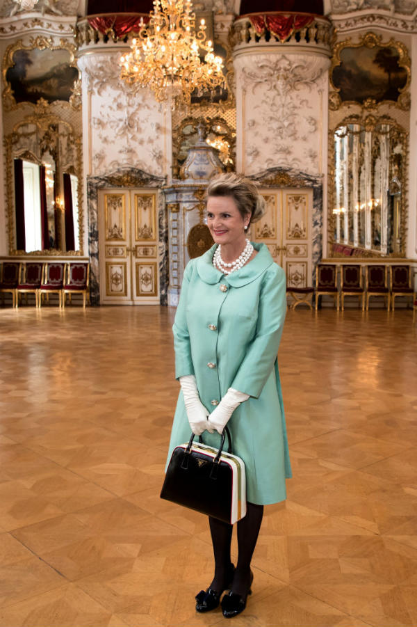 princess thurn taxis royal family homes