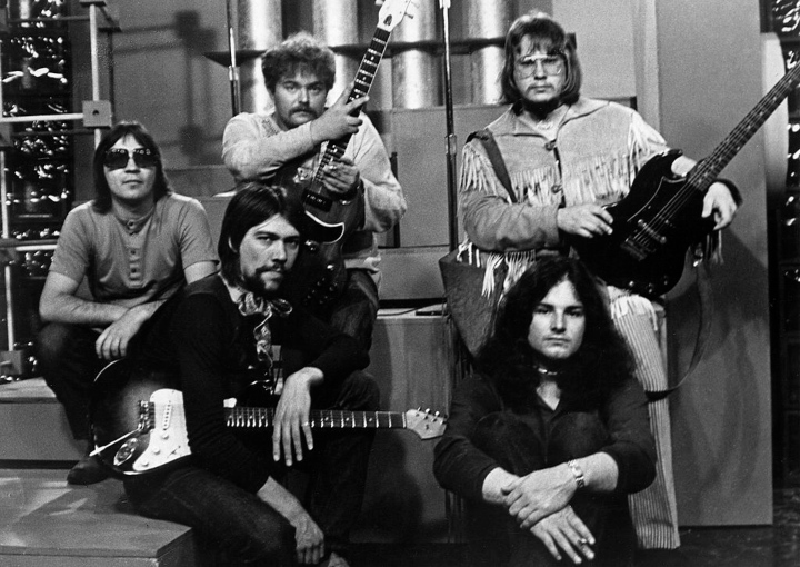 The Guess Who Band