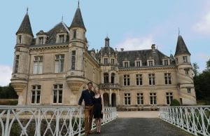 chateau france french