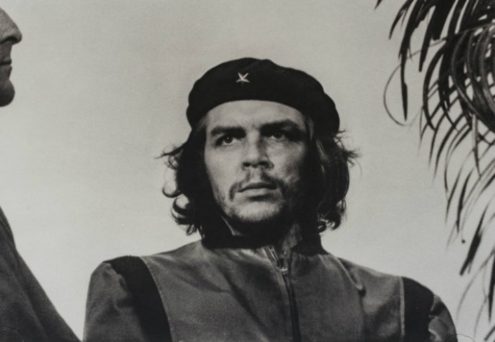 Che Guevara Iconic Photo