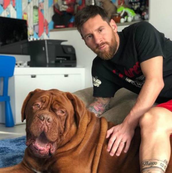 lionel messi football soccer player instagram influencers