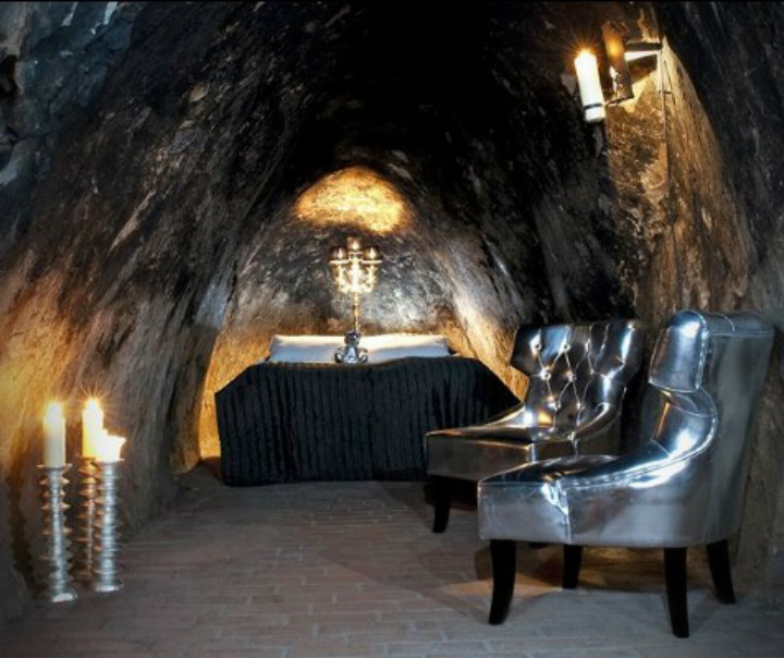 silver mine sweden coolest jobs