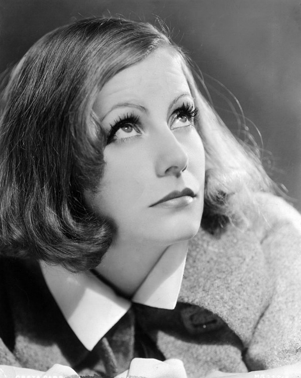 greta garbo hair trend hairstyle