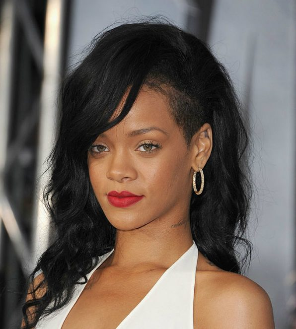 rihanna 2015 hair trend trends hairstyle