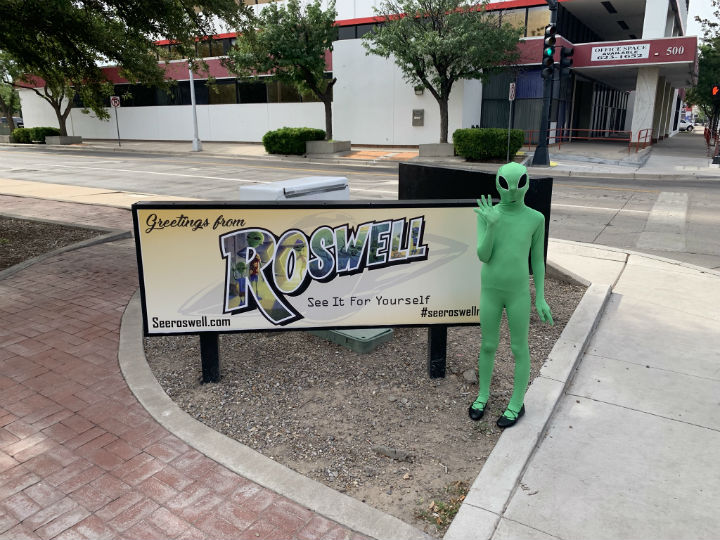 Roswell - New Mexico