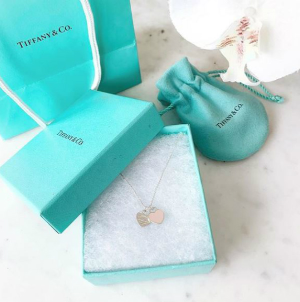 Tiffanys products brands discontinued