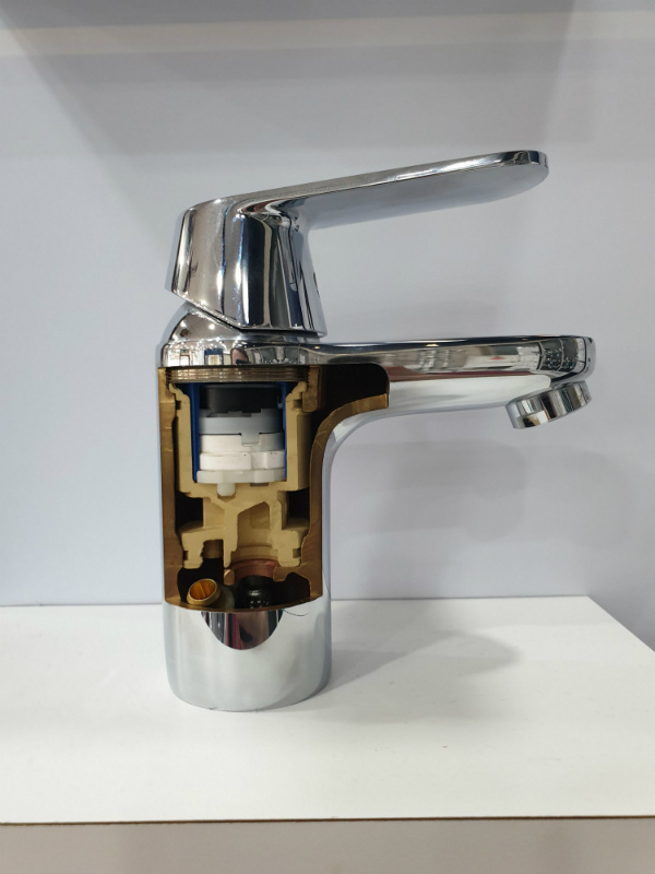 sink inside everyday objects