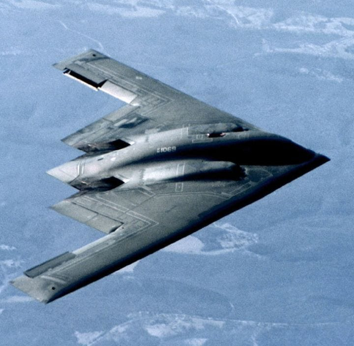 Next-Generation Bomber