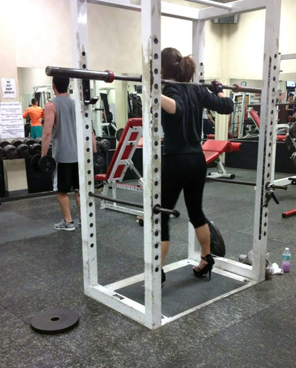 These Hilarious Gym Moments Are Bound To Make You Facepalm