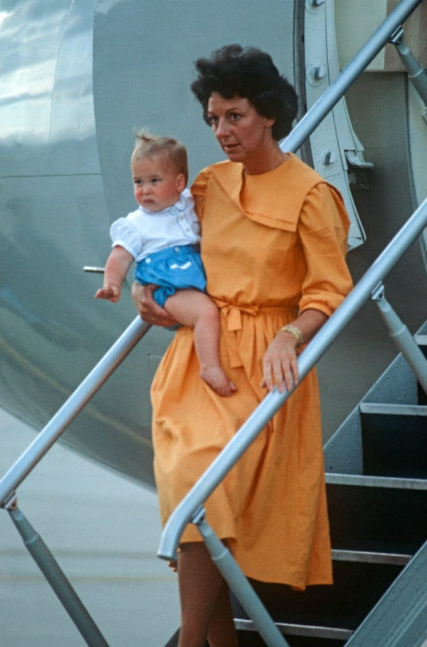 royal nanny secrets royal family