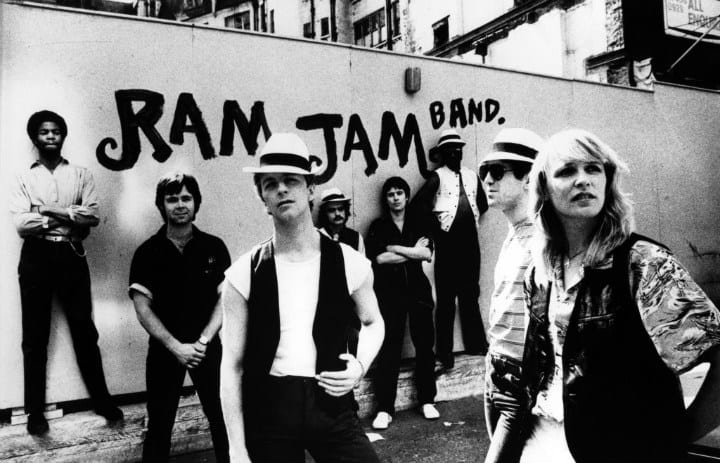 ram jam 70s one-hit wonders