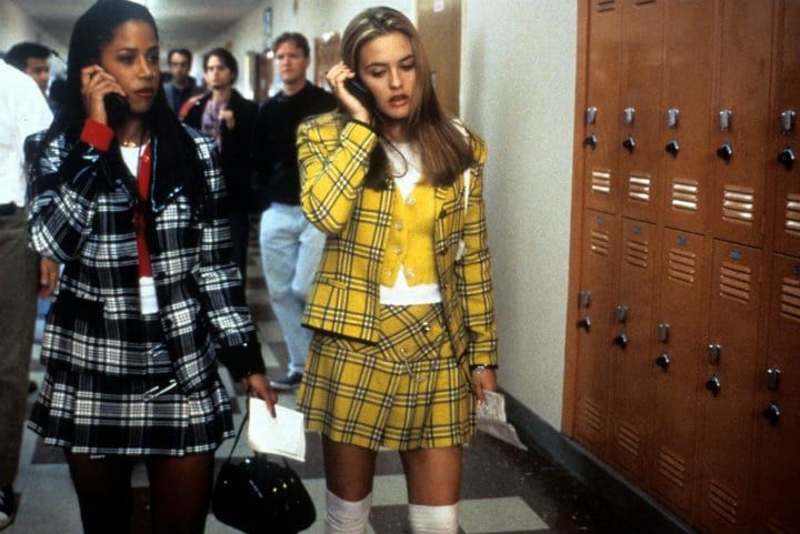 clueless cher horowitz as if 90s 1990s popular slang