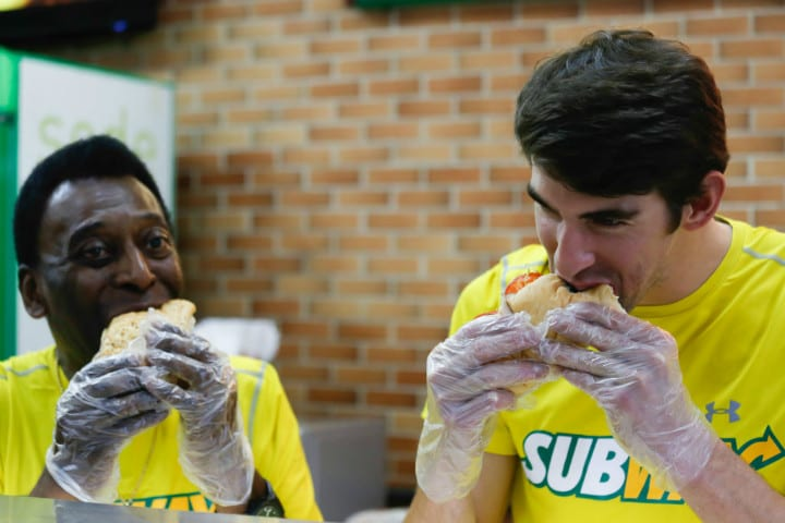 subway sandwiches restaurants closing
