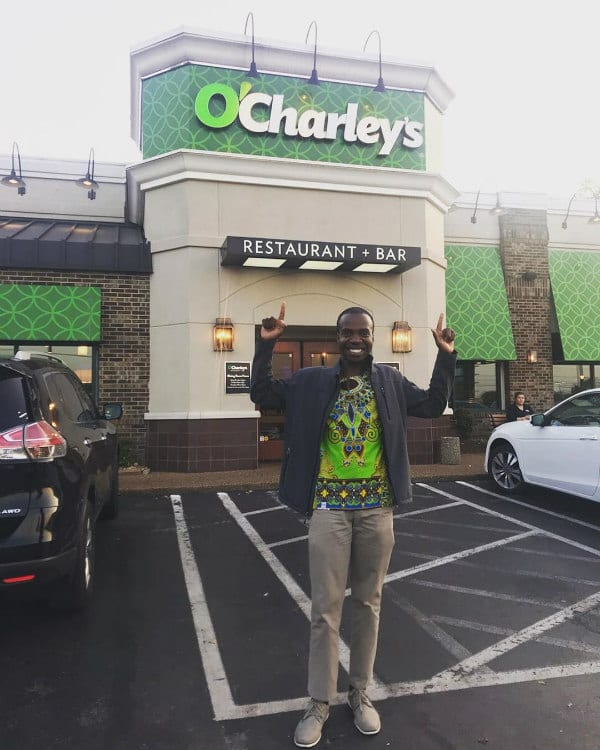 o'charley's restaurants closing