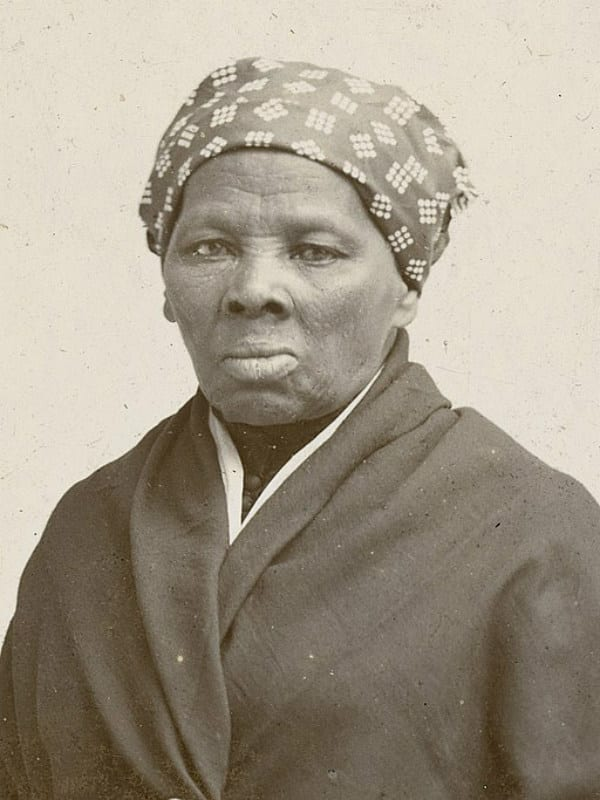 harriet tubman spy