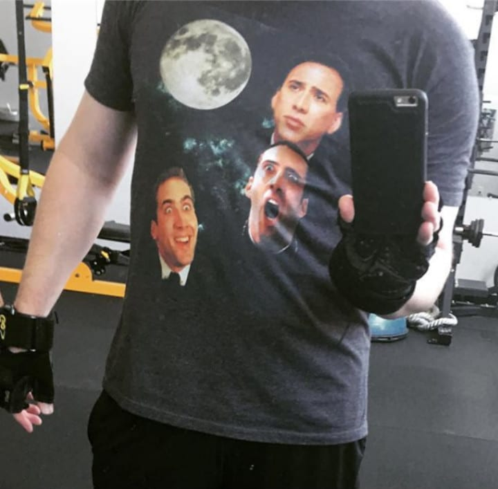 Hilarious T-Shirt Fails