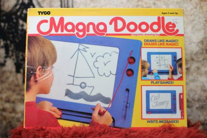 magna doodle kids will never understand