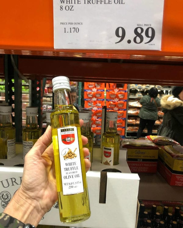 olive oil costco deals