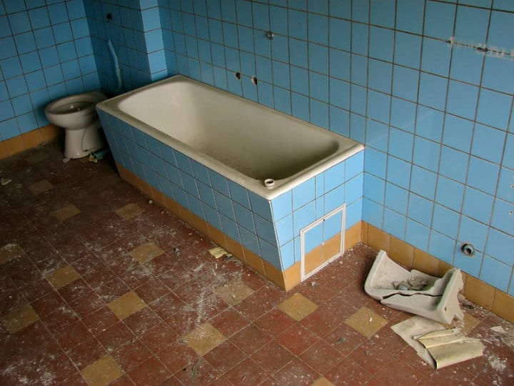 Prora Nazi Resort abandoned hotels