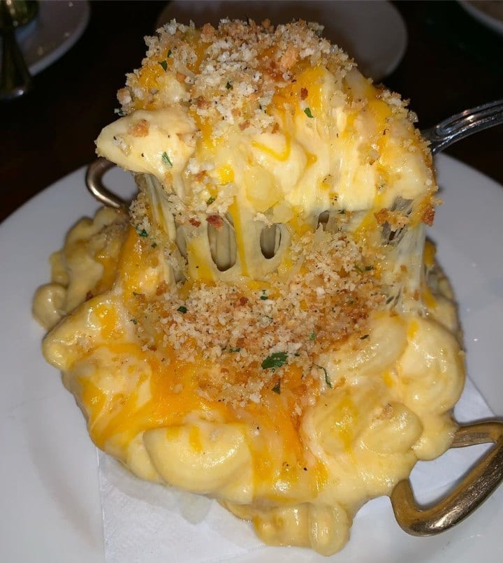 Nebraska Mac n Cheese