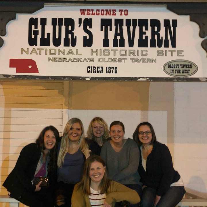 glurs tavern oldest restaurant