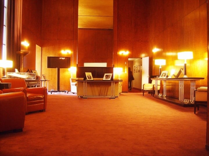 Radio City Music Hall Suites
