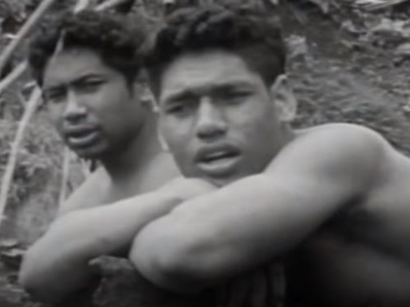 Real Life Lord of the Flies Tongan Boys