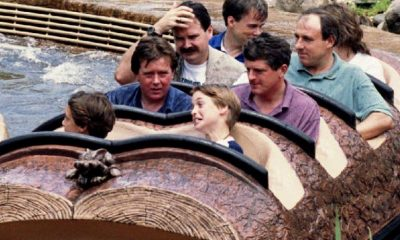 Prince William at Disney World