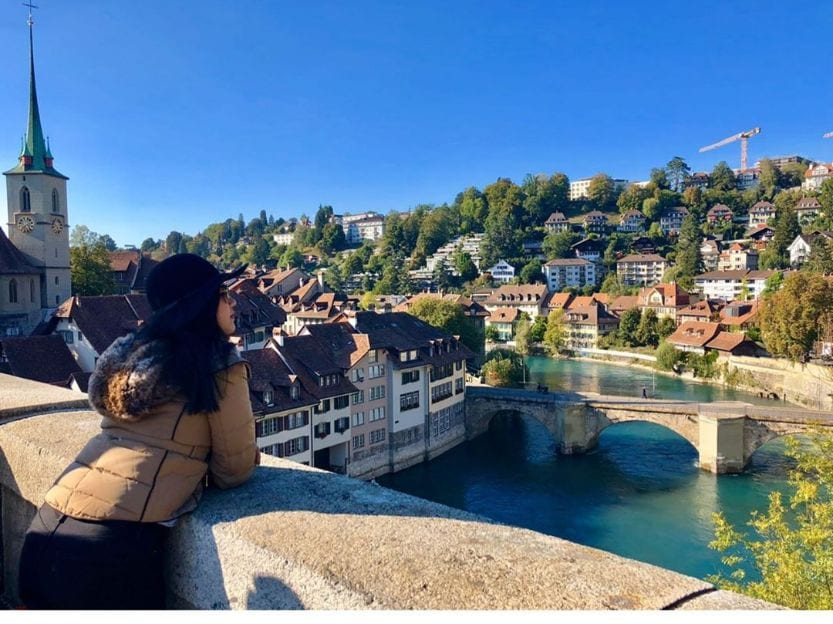 Bern most expensive cities in the world