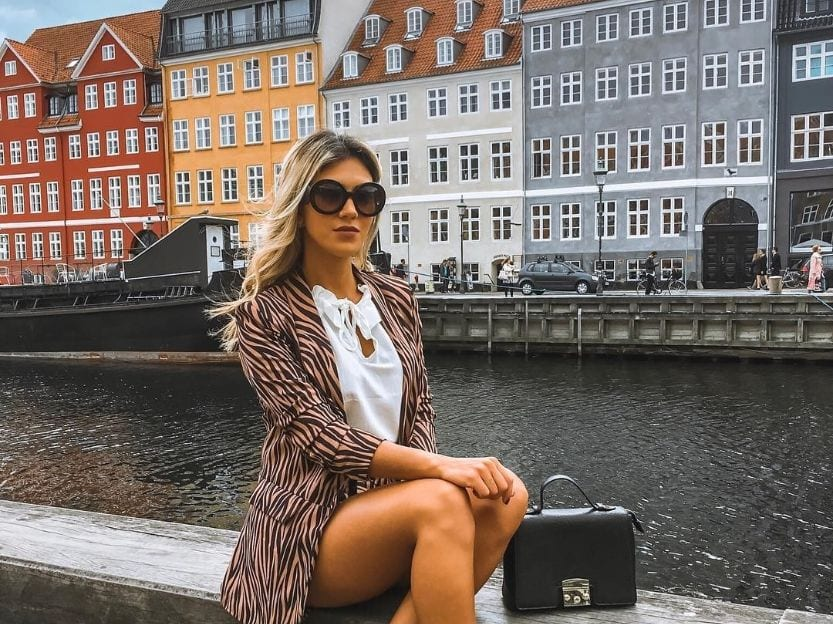 Copenhagen most expensive cities in the world